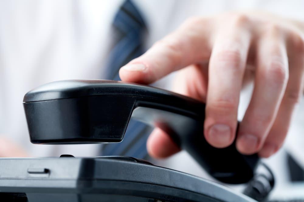 מספר טלפון לעסק